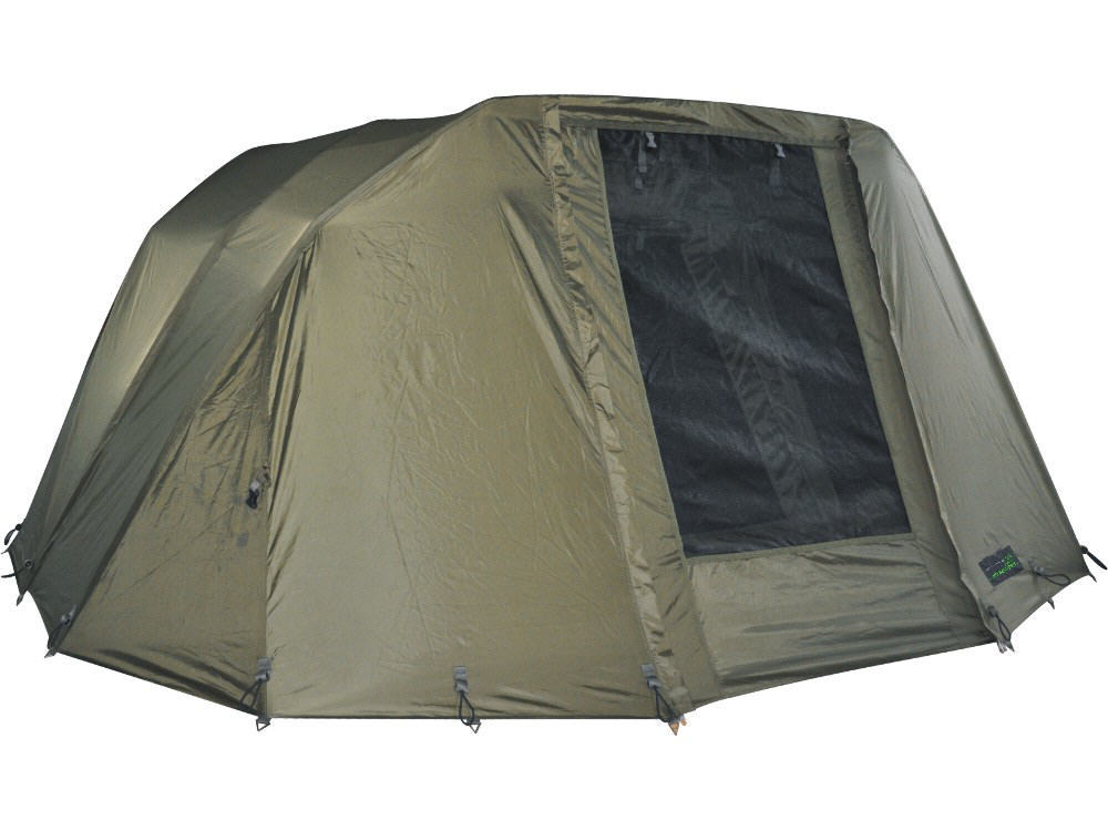 Bivvy, ​ ​Winterskin Overwrap für MK-Angelsport Fort Knox Dome 2 Mann