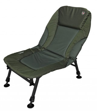 Karpfen-Angelstühle, Ehmanns-fishing PRO-ZONE Advantage Recliner